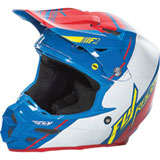Fly Racing F2 Carbon Canard Helmet