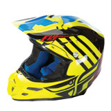 Fly Racing F2 Carbon Mips Weston Peick Replica Helmet