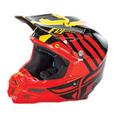 Fly Racing F2 Carbon Mips Zoom Helmet