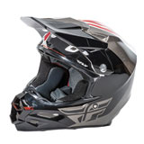 Fly Racing F2 Carbon Pure Helmet 2016