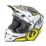 Fly Racing F2 Carbon Pure Dragon LE Helmet