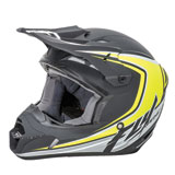 Fly Racing Youth Kinetic Full Speed Helmet