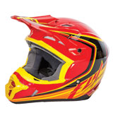 Fly Racing Kinetic Full Speed Youth Helmet