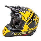 Fly Racing Kinetic Rockstar Helmet 2016