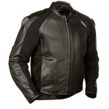 Fly Racing Apex Leather Motorcycle Jacket