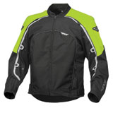 Fly Street Butane 4 Motorcycle Jacket