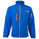 Fly Racing Win-D Zip-Up Jacket