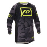 Fly Racing Evolution 2.0 Code Jersey