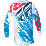 Fly Racing Kinetic Relapse Jersey