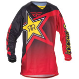 Fly Racing Kinetic Rockstar Jersey 2017