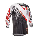 Fly Racing Kinetic Trifecta Jersey