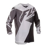 Fly Racing Kinetic Vector Jersey