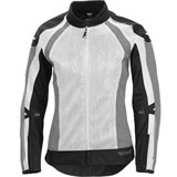 Fly Street Women's Coolpro Mesh Jacket