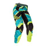 Fly Racing Kinetic Ladies Pants