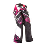 Fly Racing Kinetic OTB Ladies Pants