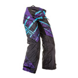 Fly Racing Girl's Youth Kinetic OTB Pants