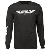 Fly Racing Corporate Long Sleeve T-Shirt
