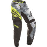 Fly Racing Youth Kinetic Crux Pants