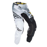 Fly Racing Kinetic Mesh Rockstar Pants 2016