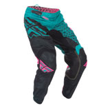 Fly Racing Kinetic Mesh Trifecta Pants