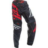 Fly Racing Youth Kinetic Relapse Pants