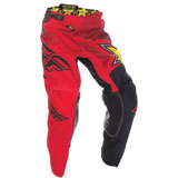 Fly Racing Kinetic Rockstar Pants 2017