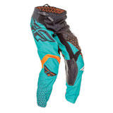 Fly Racing Youth Kinetic Trifecta Pants
