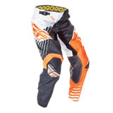Fly Racing Kinetic Vector Pants