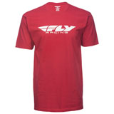 Fly Racing Corporate T-Shirt