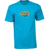 Fly Racing Stacked T-Shirt