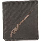 Fly Racing Leather Wallet