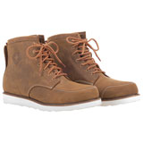 Fly Street Tradesman Boots Brown