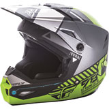 Fly Racing Youth Elite Onset Helmet