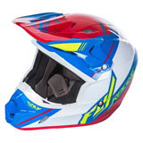 Fly Racing Kinetic Pro Trey Canard Replica Helmet