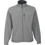 Fly Racing Black Ops Zip-Up Jacket