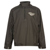 Fly Racing Stow-Away II Jacket Black