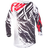Fly Racing Kinetic Mesh Relapse Jersey