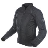 Fly Street Women's Butane Jacket Black