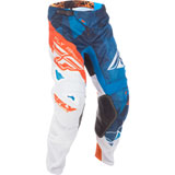 Fly Racing Kinetic Mesh Crux Pants