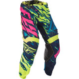 Fly Racing Kinetic Mesh Relapse Pants