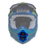 Fly Racing F2 Carbon Animal Helmet Replacement Mouth Piece
