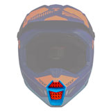 Fly Racing Kinetic Elite Onset Helmet Replacement Mouth Piece