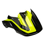 Fly Racing F2 Carbon Pure Helmet Replacement Visor