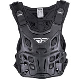 Fly Racing Revel Race CE Roost Guard Black