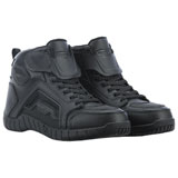 Fly Street M21 Riding Shoe Black