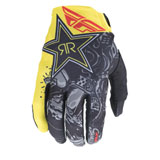 Fly Racing Lite Rockstar Gloves 2018