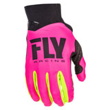 Fly Racing Pro Lite Gloves 2018