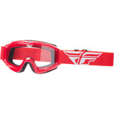 Fly Racing Youth Focus Goggle