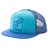 Fly Racing Lumper Snapback Hat