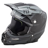 Fly Racing F2 Carbon MIPS Forge Helmet